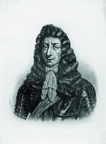 Graf Ernst Rüdiger von Starhemberg