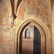 Göttweigerhofkapelle in Stein