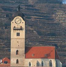 Frauenbergkirche in Stein