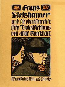 Buchumschlag von Leopold Forstner