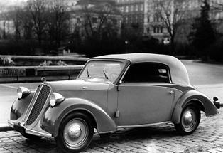 Steyr Automobil