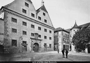 Städtisches Museum Steyr
