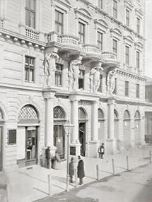 Carl Goldschmidtsche Stiftung