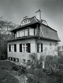 Looshaus in der Matrasgasse 20