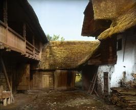 Bauernhof in Strallegg