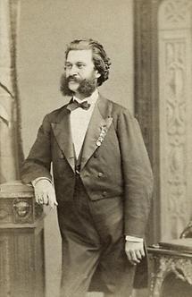 Johann Strauß Sohn (1)