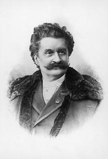 Johann Strauß Sohn (2)