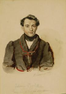 Johann Strauss Vater (2)