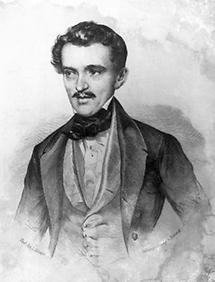 Johann Strauss Vater (1)