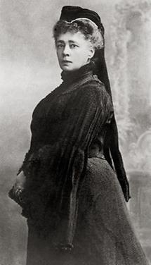Bertha von Suttner (2)