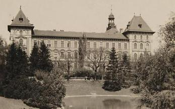 Hochschule für Bodenkultur