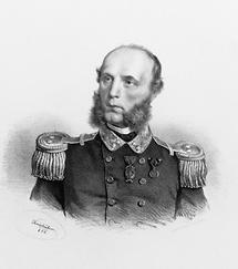 Wilhelm von Tegetthoff (1)