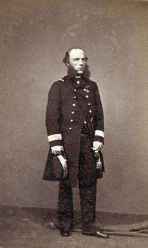 Wilhelm von Tegetthoff (2)