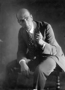 Portrait Georg Terramare