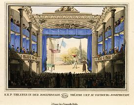 Theater in der Josefstadt (1)