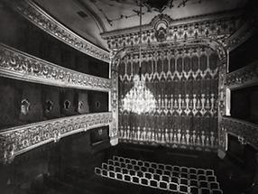 Theater in der Josefstadt (2)