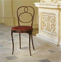 Stuhl für das Palais Liechtenstein (1)