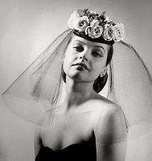 Modeaufnahmen mit Nadja Tiller (1)