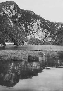 Steiermark: Toplitzsee
