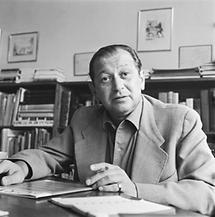Friedrich Torberg (3)