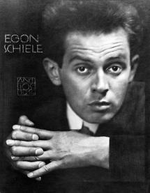 Egon Schiele (1)