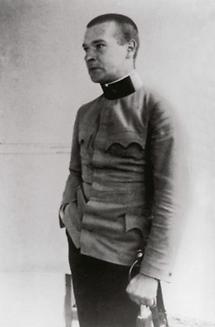 Georg Trakl (1)
