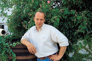 Hans Pitnauer aus Göttlesbrunn