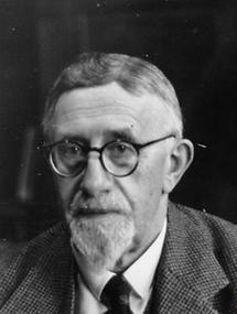 Erich Tschermak-Seysenegg