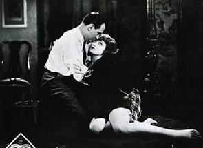 Marlene Dietrich und Willi Forst