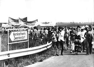 Anti-Zwentendorf Demonstration (2)