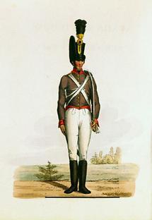 Uniformen der österreichischen Armee