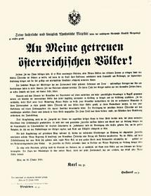 Völkermanifest