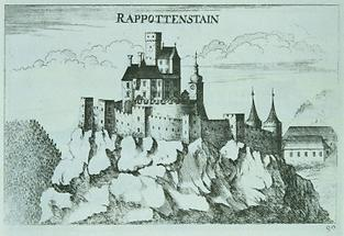 Schloss Rapottenstein