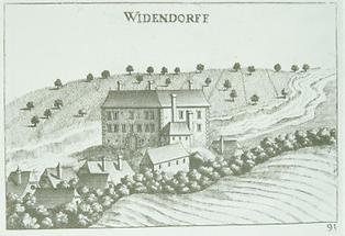 Schloss Wiedendorf
