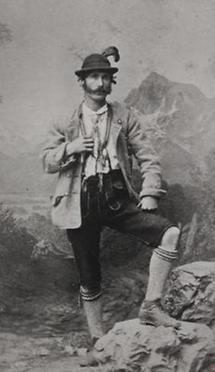 Salzburger Jäger (1)