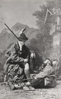 Salzburger Tracht (2)