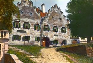Rathaus in Vorau