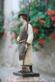 Figuren vom Meranhaus (1)