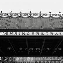 Otto Wagner Stadtbahnbrücke Wien