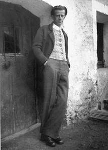 Karl Heinrich Waggerl (3)