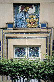 Villa Otto Wagner