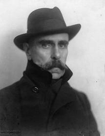 Der österreichische Psychiater Julius Wagner-Jauregg (2)