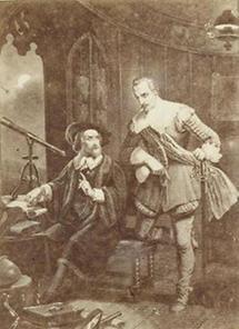 Wallenstein und Seni