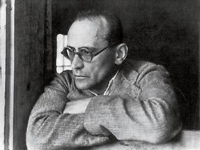 Anton von Webern (1)
