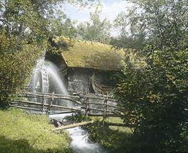 Mühle bei St. Peter am Wechsel