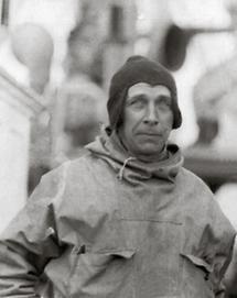 Geophysiker Alfred Lothar Wegener