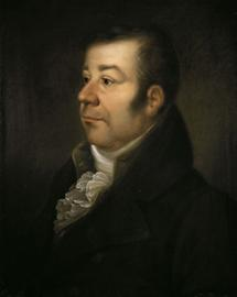 Portrait Joseph Franz Weigl