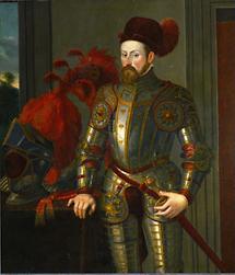 Erzherzog Ferdinand II