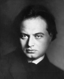 Franz Werfel (1)