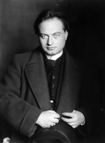 Franz Werfel (2)